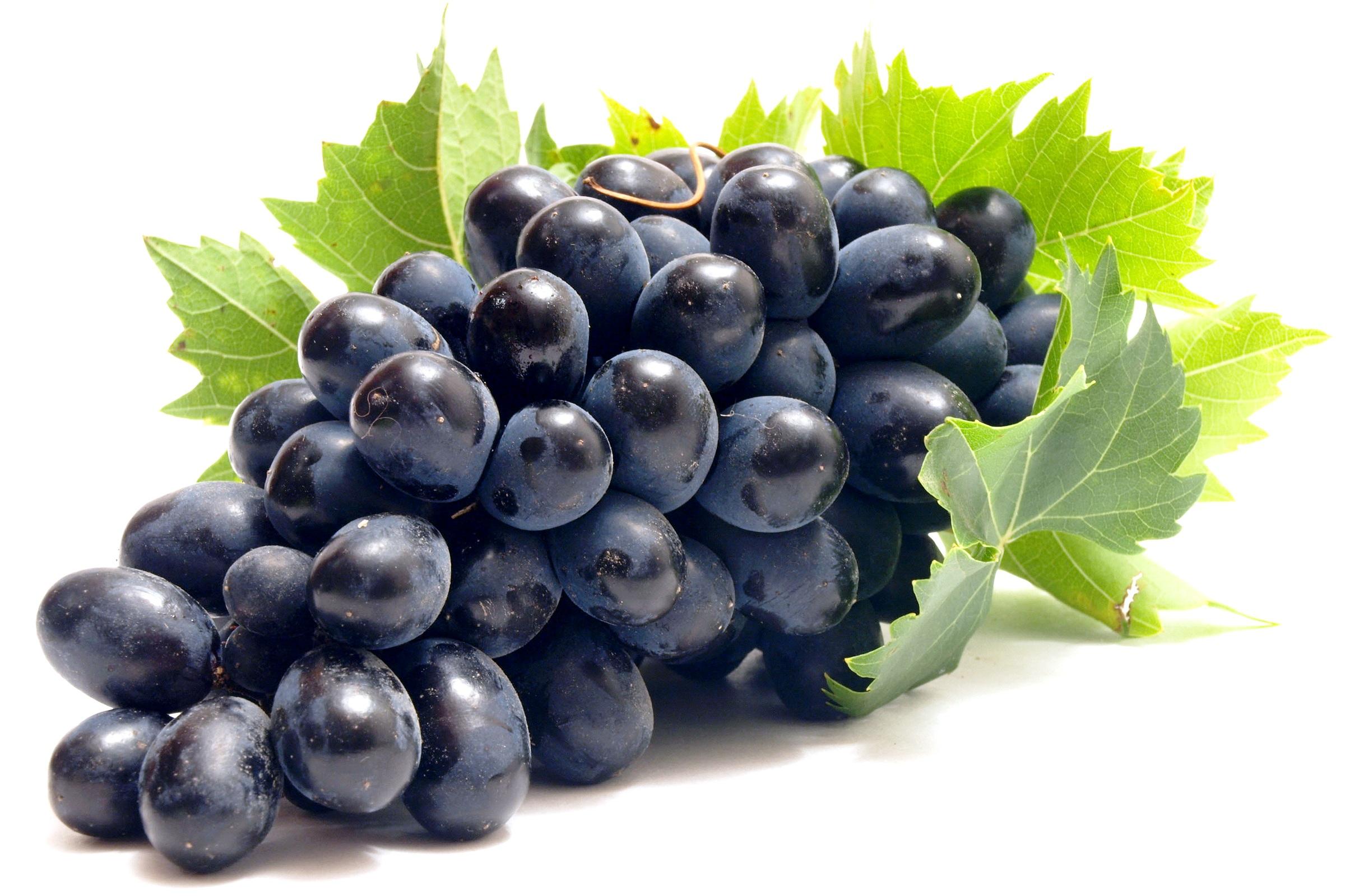 Grapes Fruits