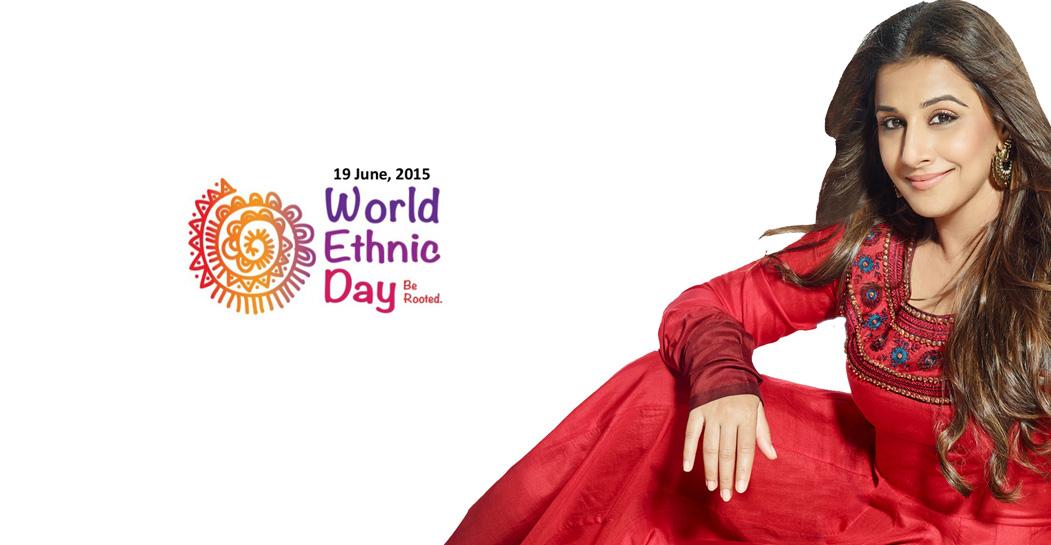 World Ethnic Day