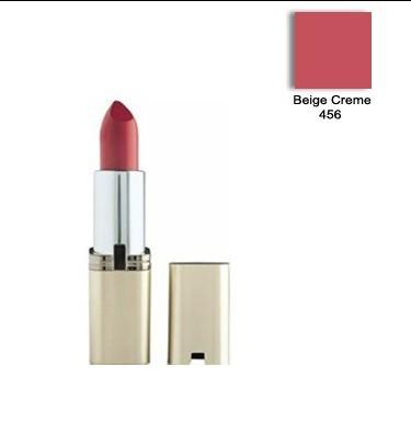 L'Oréal Paris Color Riche Beige Crème 456