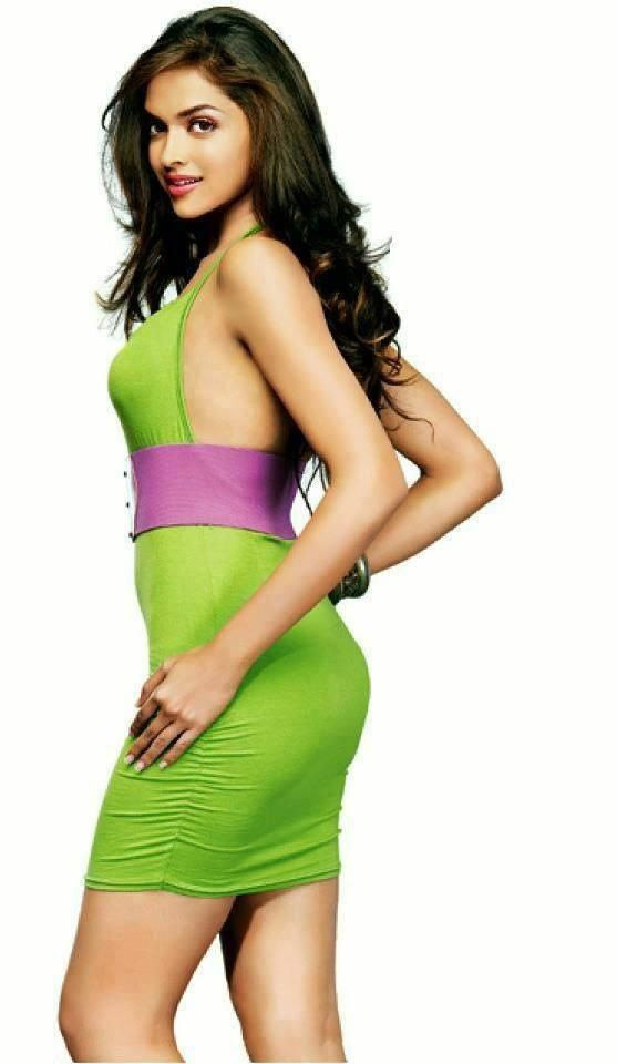 Deepika Padukone's Yoga Secrets