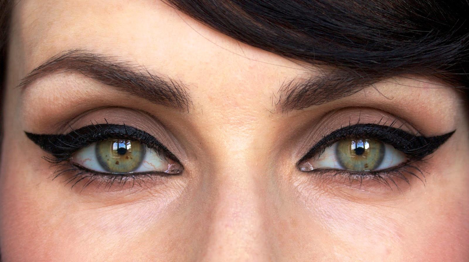 MAC Eye Kohl Smolder Eye Liner