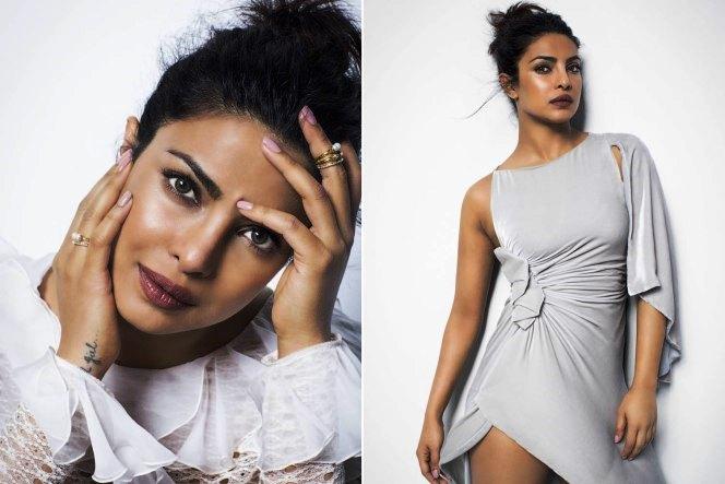 Priyanka Chopra's Secret To Looking Gorgeous