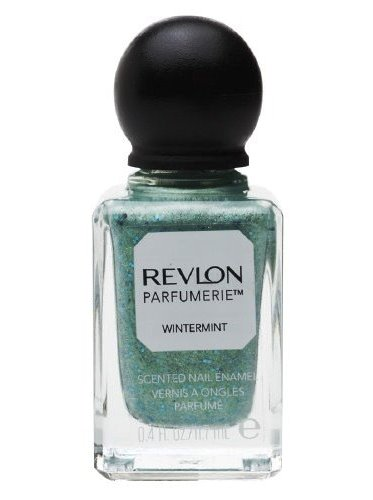 Revlon Parfumerie Scented Nail Enamel - Wintermint