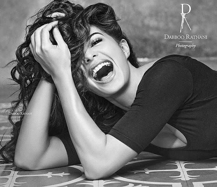 Jacqueline Fernandez Photoshoot For Dabboo Ratnani Calendar 2017