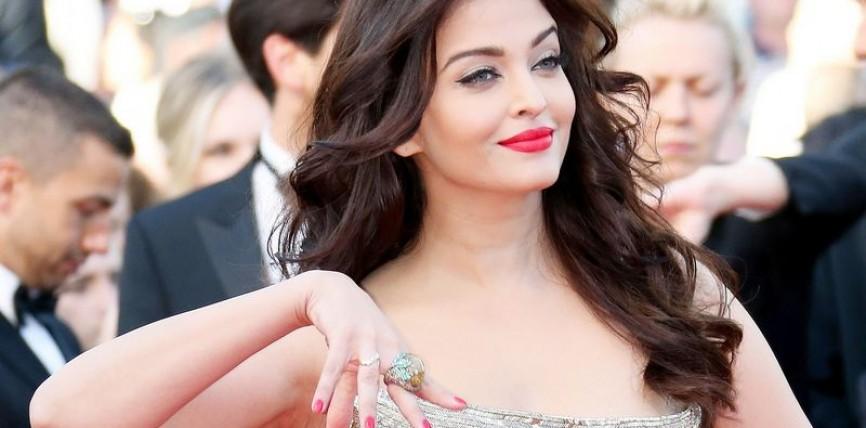 Cannes Film Festival 2014: Aishwarya Rai Bachchan At Deux Jours Une Nuit Premiere