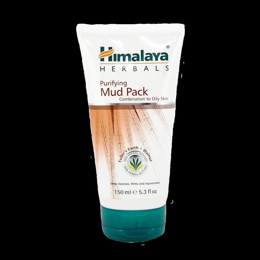 Himalaya Herbals Purifying Mud Pack