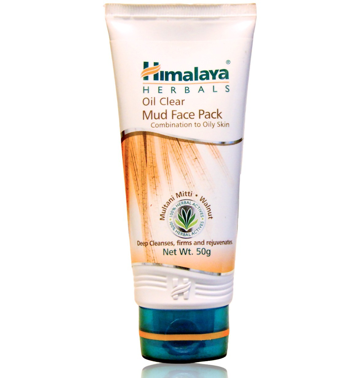 Himalaya Herbals Purifying Mud Pack