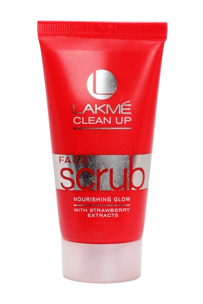Lakme Clean Up Face Scrub