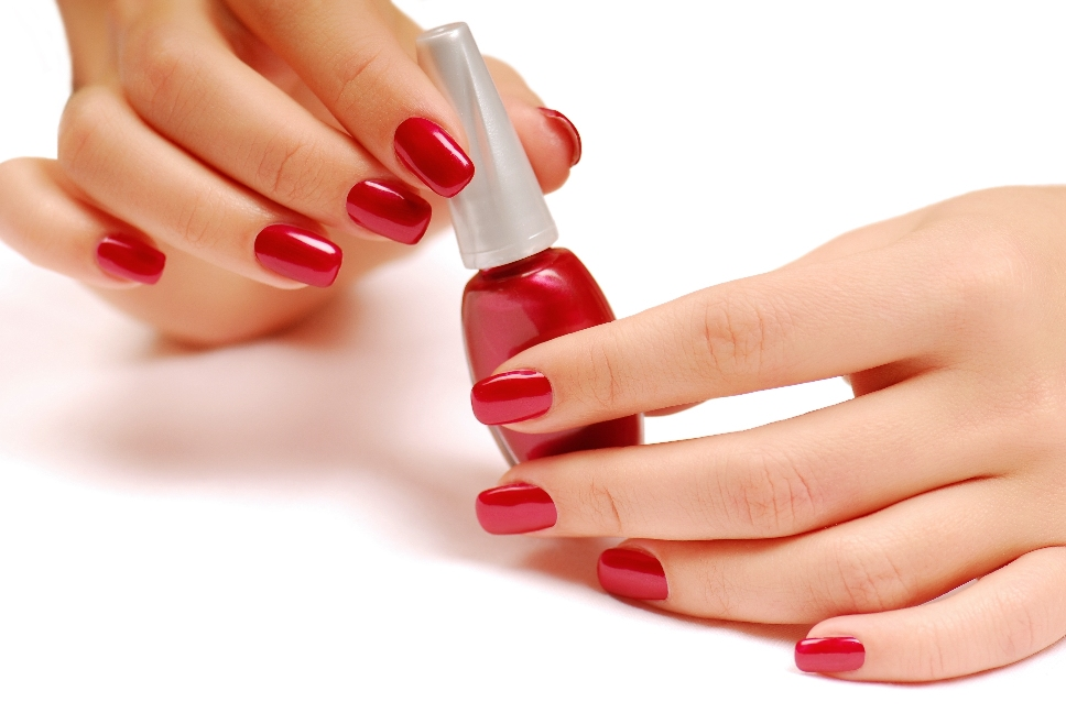 Nail Care Tips For Healthy Nails