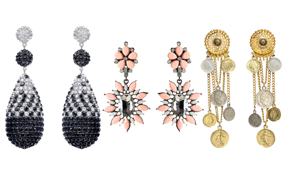 Earrings For Summer