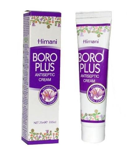 Himani Boro Plus Antiseptic Cream – Review