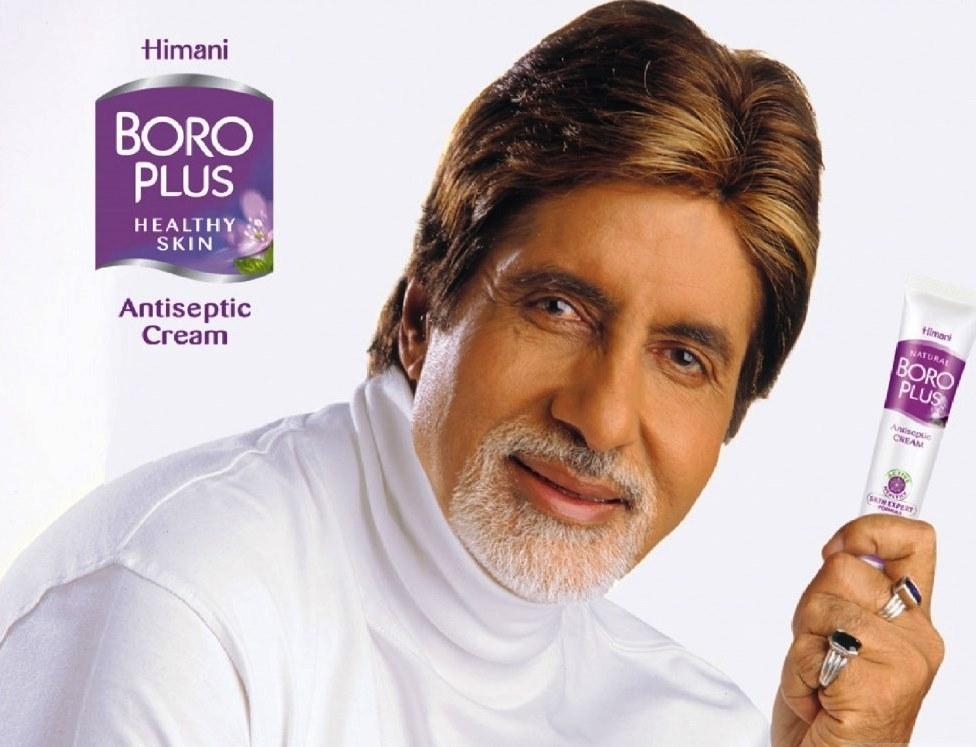 Himani Boro Plus Antiseptic Cream