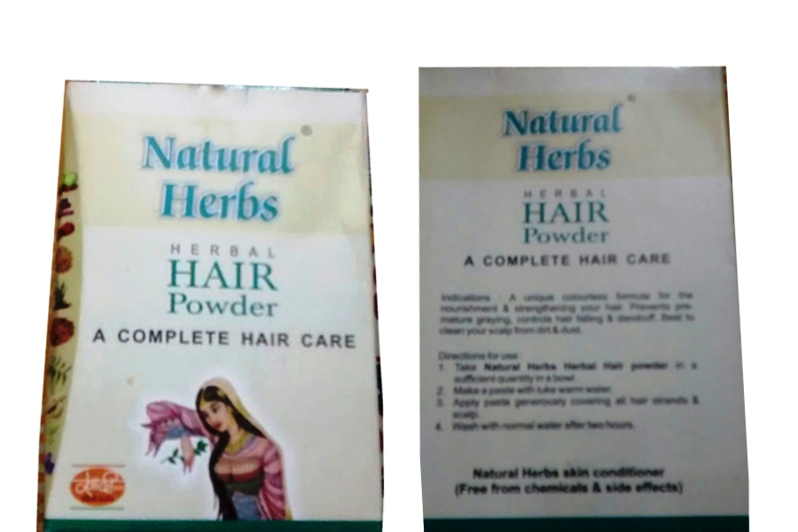 Khadi-Natural-Herbs-Herbal-Hair-Powder