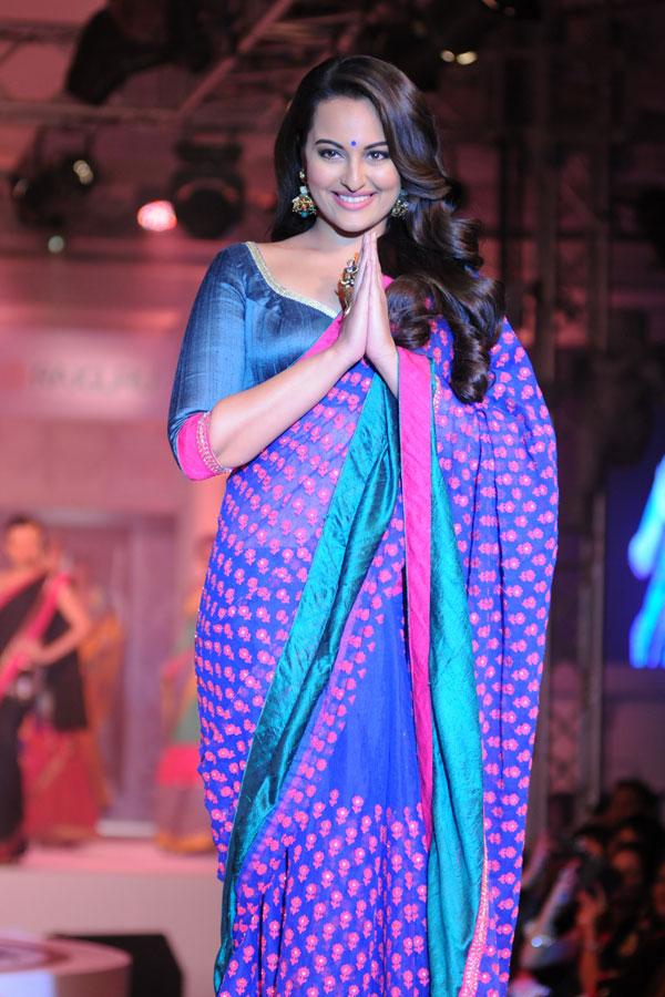 Sonakshi Sinha