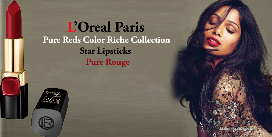 L'Oreal-Paris-Pure-Reds-Color-Riche-Collection-Star-Lipsticks--Pure-Rouge1