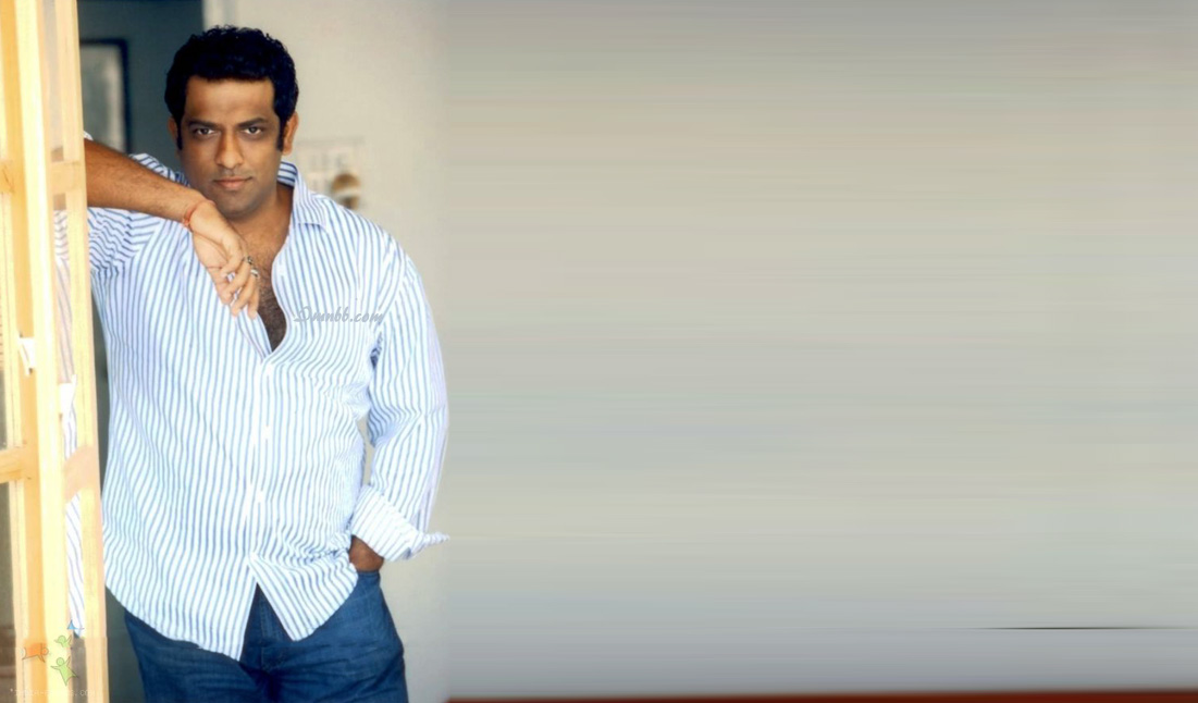 Anurag Basu in Cancer
