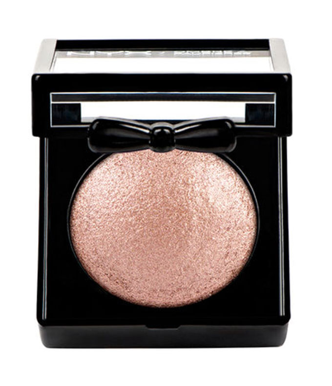 NYX's Baked Shadow in 'Ambrosia'
