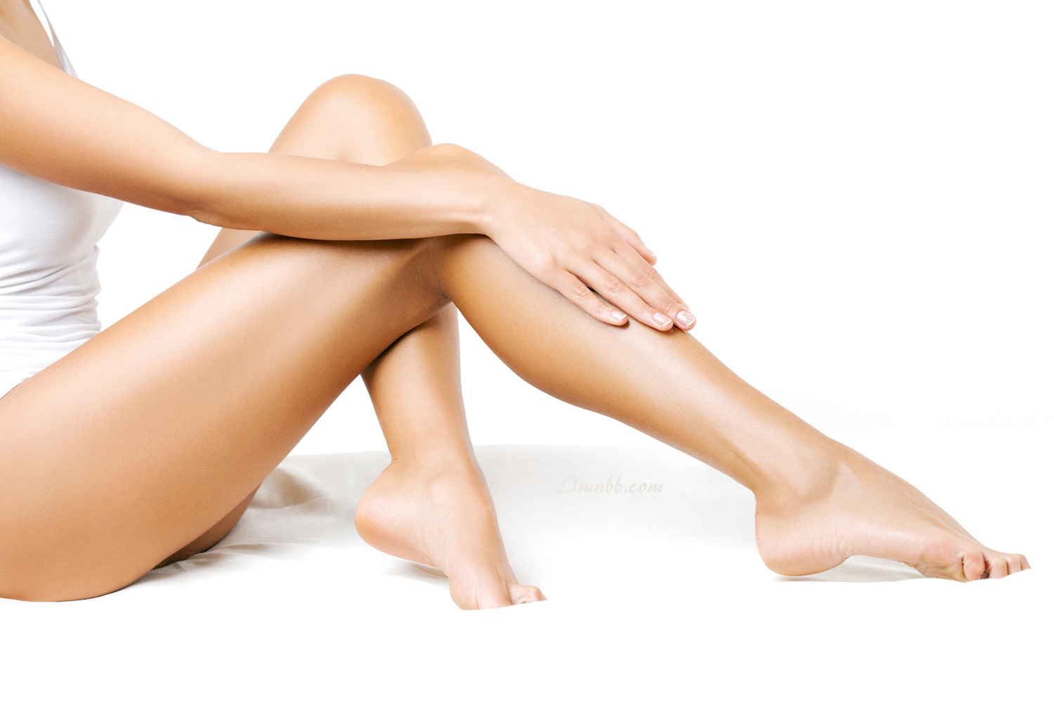 Shave Your Legs With Coconut Oil