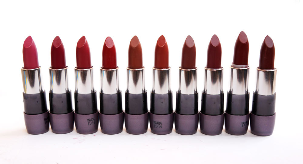 Oriflame The One Matte Lipstick