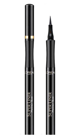 L'Oréal Paris Super Liner Perfect Slim - Intense Black