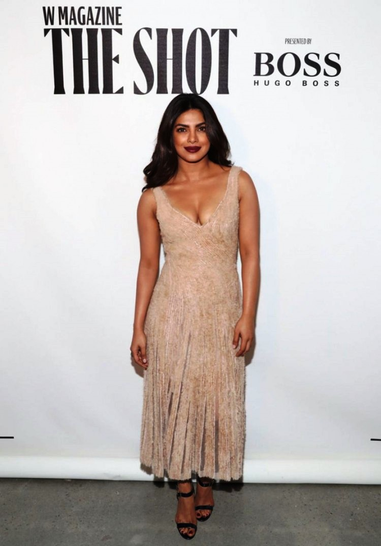 Priyanka Chopra's Secret To Looking Gorgeous