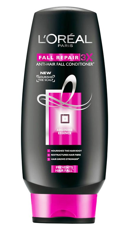 loreal hair fall conditioner
