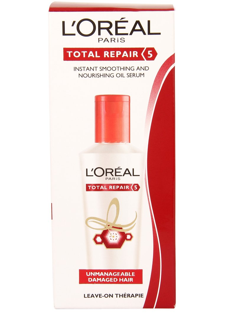 L'Oreal Paris Total Repair 5 Instant Smooting And Nourishing Oil Serum
