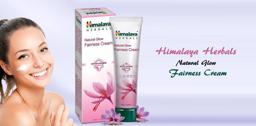Himalaya Herbals Natural Glow Fairness Cream Review