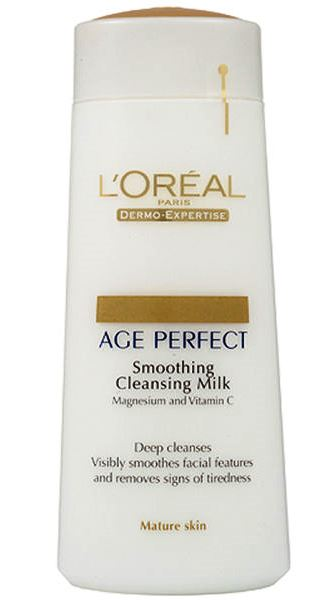 L'Oreal Paris Age Perfect Cleansing Milk