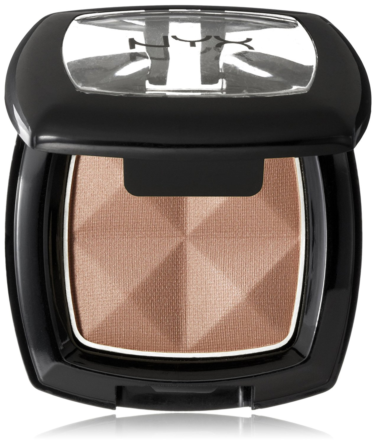 NYX Single Eye Shadow True Taupe