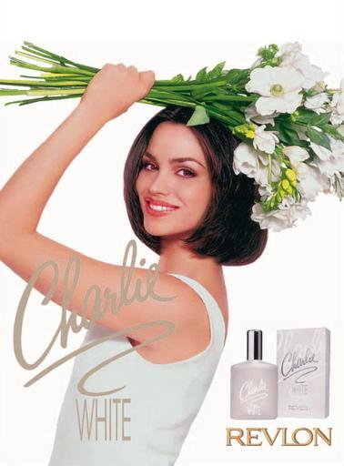 Revlon Charlie White Perfume for Women