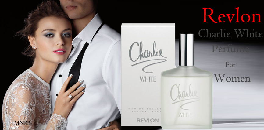 Revlon Charlie White Perfume for Women