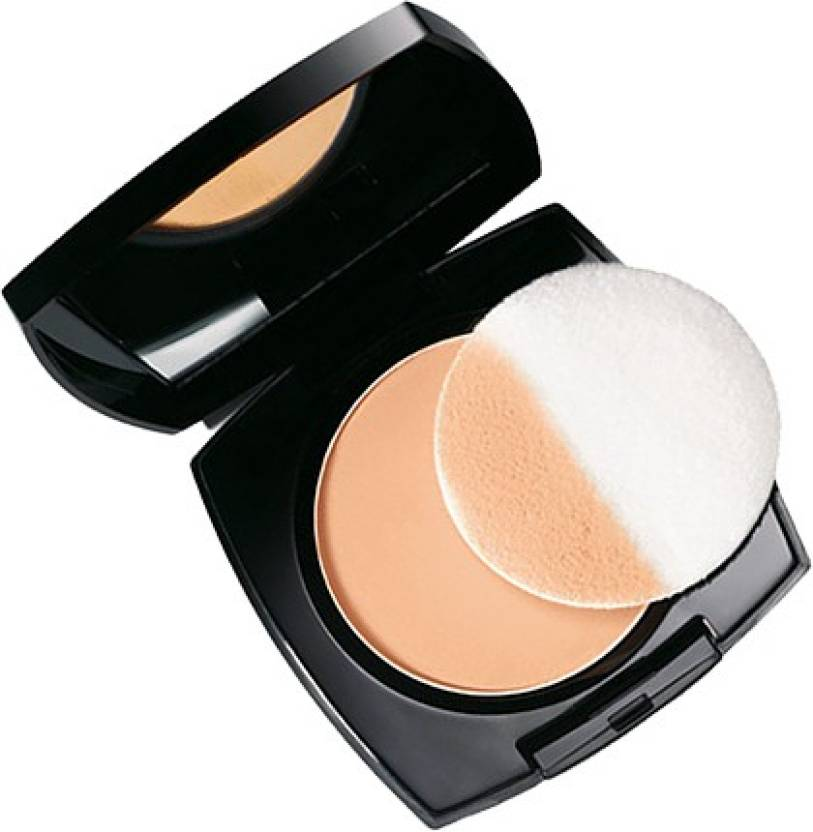 Avon Ideal Flawless Pressed Powder
