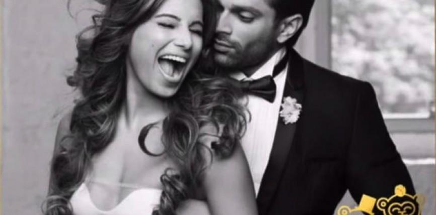 Bipasha Basu Pre-Wedding Photoshoot with Karan Singh Grover