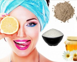 6 Ways To Deal With Clogged Face Skin Pores