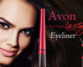 Avon Extra Lasting Eyeliner Review