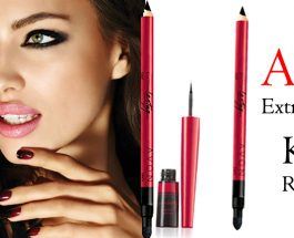 Avon Extra Lasting Kajal Redesign Review