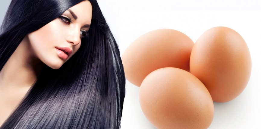 Beauty Benefits of Eggs for Hair and Skin