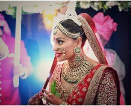 Secret Revealed: 7 Simple Steps to Attain Bridal Look of Bipasha Basu