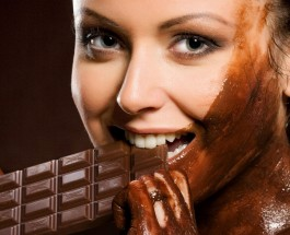 Chocolate Face Masks at Home