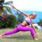 Energizing Yoga Flow – Complete Full Body Yoga