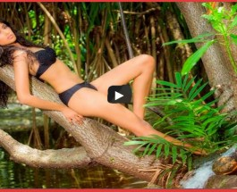 FBB Femina Miss India 2014 Episode 02