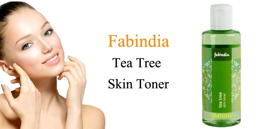 Fabindia Tea Tree Skin Toner Review