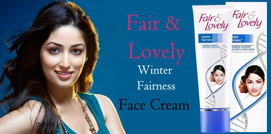 Fair & Lovely Winter Fairness Face Cream Review