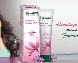 Himalaya Herbals Natural Glow Fairness Cream Review