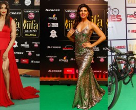 IIFA 2015 Fashion Extravaganza