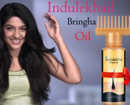 Indulekha Bringha Oil Review