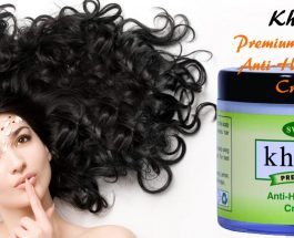 Khadi Premium Herbal Anti-Hair Loss Cream Review