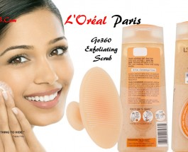 L'Oreal Paris Go 360 Clean Deep Exfoliating Scrub Review
