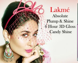 Lakme Absolute Plump And Shine 6 Hour 3D Gloss Candy Shine Review